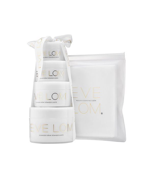 Eve Lom Ultimate Cleanser Vault - sephora holiday gift collection