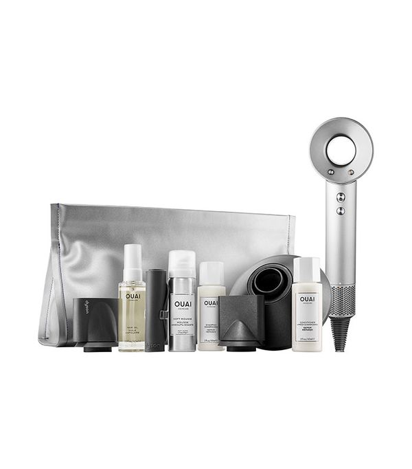 Dyson Blown-A-Ouai Set - sephora holiday gift collection