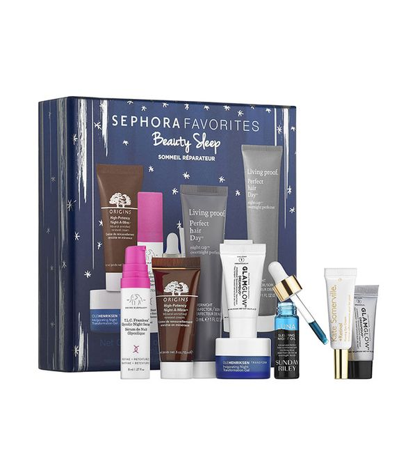 Sephora Favorites Beauty Sleep -sephora holiday gift collection