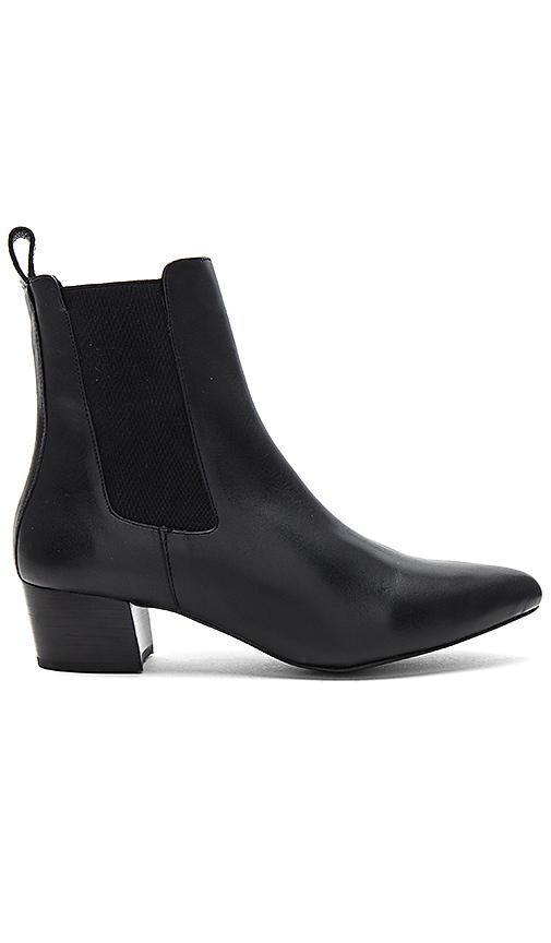Mercer Boot in Black. - size 8.5 (also in 5.5,6,6.5,7,7.5,8,9,9.5,10)