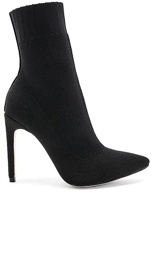 by RAYE Delta Bootie in Black. - size 9.5 (also in 8)