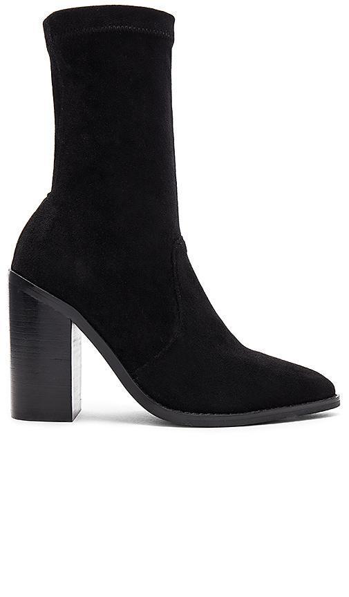 Alexandria Bootie in Black. - size 39 (also in 38)
