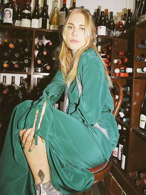 Hold the Phone: This It-Girl Just Launched The Coolest Collection