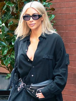 Inside the Stunning Resort Kim Kardashian West Chose for Her Birthday Trip