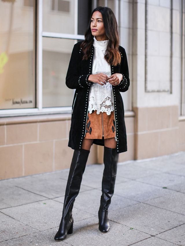 blogger-style-lace-top