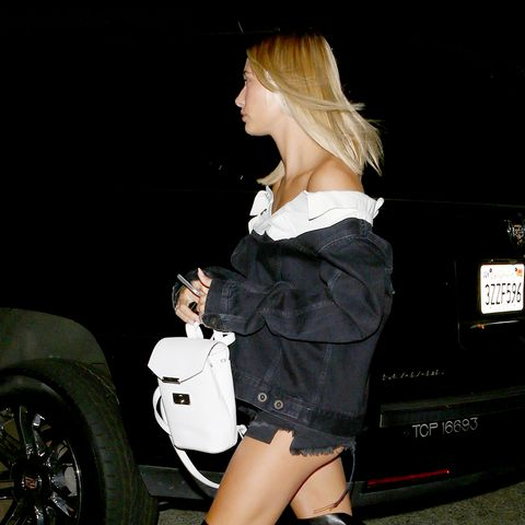 The Unexpected Boot Trend Every Celeb Is Wearing Right Now
