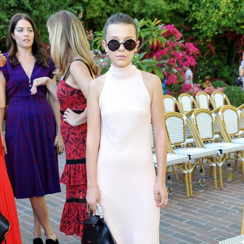 9 It Girl Outfits to Copy From the CFDA/Vogue Fashion Fund Show