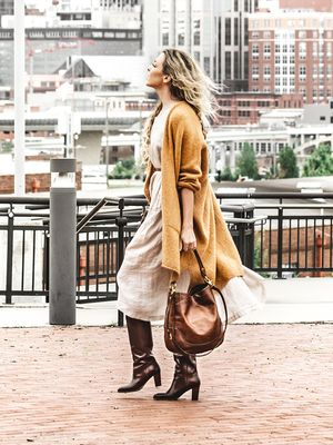 Southern Girls Are Going Crazy Over This Boot Style