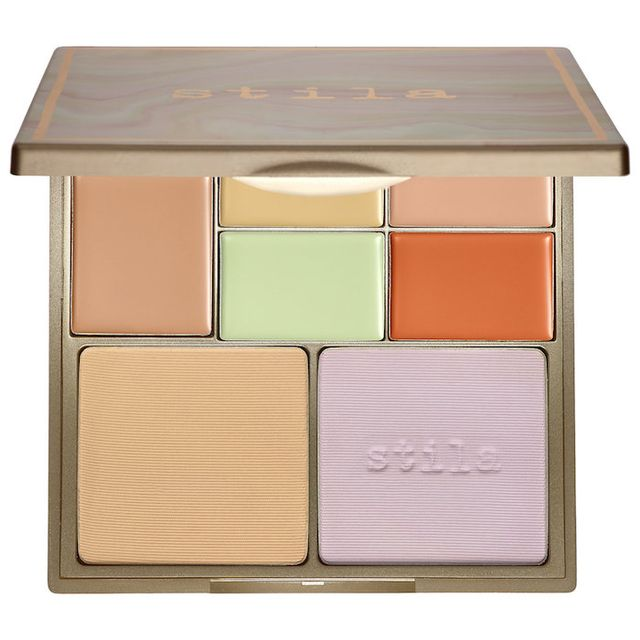 Correct & Perfect All-In-One Color Correcting Palette 0.46 oz