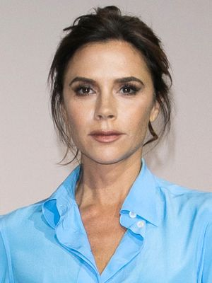 Victoria Beckham Swears By This £11 Moisturiser for Hydrated Skin