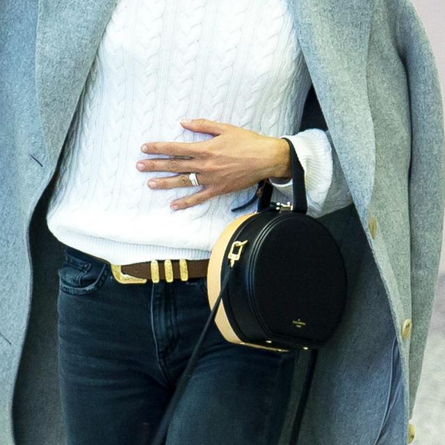 Alicia Vikander Wedding Ring Whowhatwear