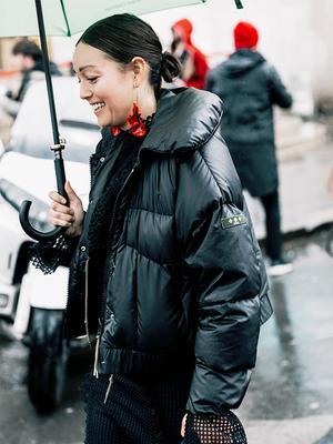 7 Pieces to Wear When It Won't Stop Raining in Seattle