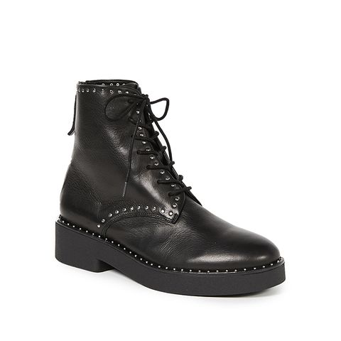 Meret Studded Boots