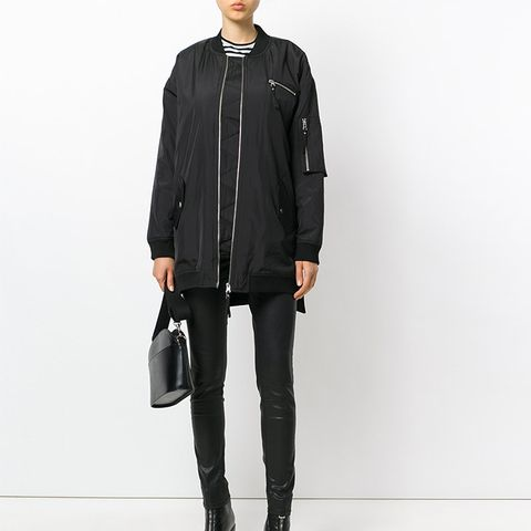 Collin Bomber Jacket