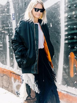 Cute Bomber Jackets to Add to Your Winter Wardrobe