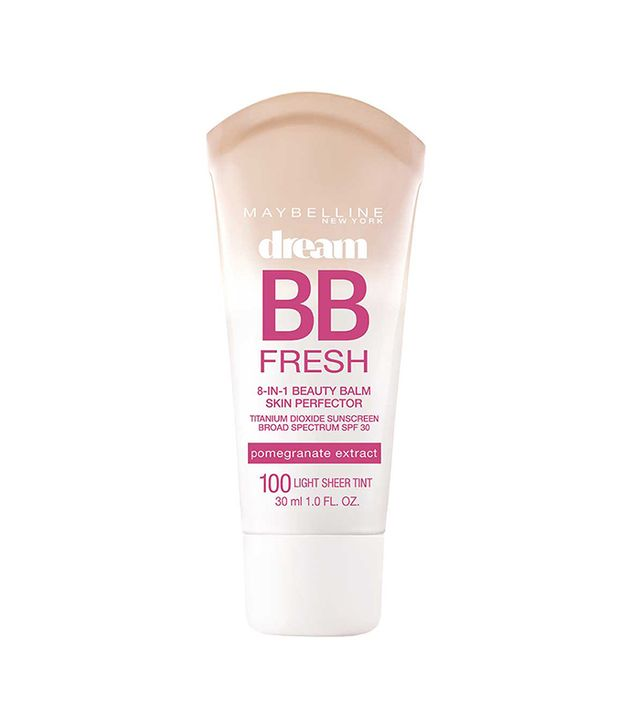 Maybelline Fresh BB Cream