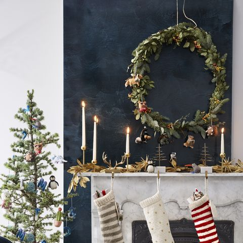 These 3 Trends Will Dominate the 2017 Holiday Season, Says West Elm