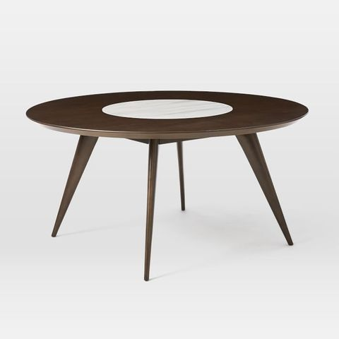 Turner Lazy Susan Dining Table