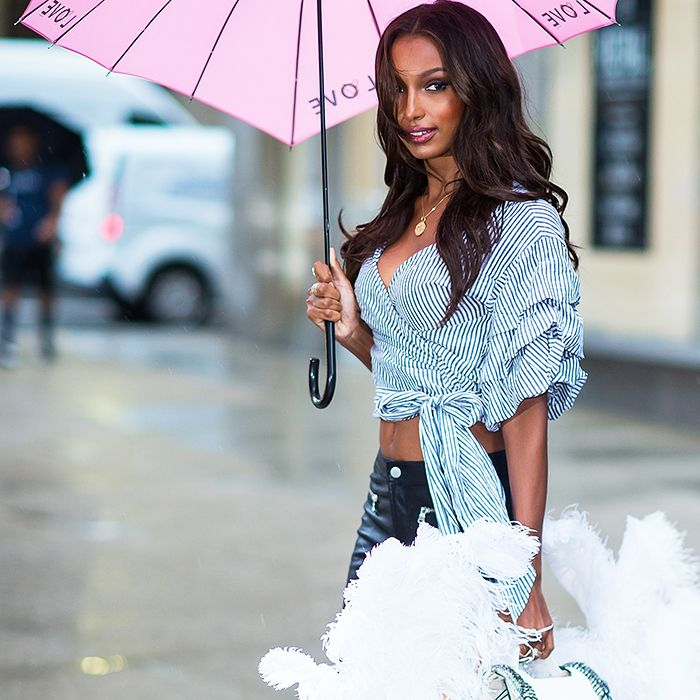 jasmine tookes, angel wings
