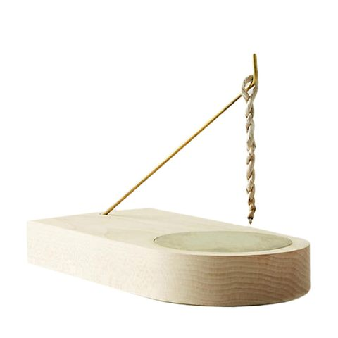 Alto Incense Holder