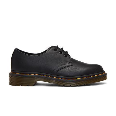 Black 1461 Derbys