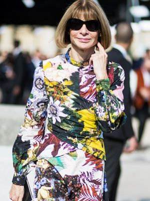 Why Anna Wintour Couldn't Stop Laughing Throughout This Hilarious Interview