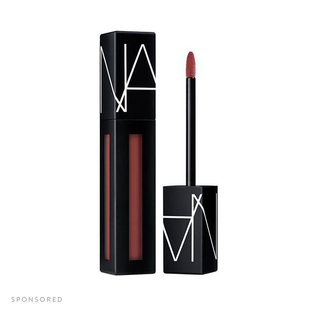 Nars Powermatte Lip Pigment - fall makeup trends