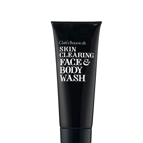 Skin Clearing Face and Body Wash