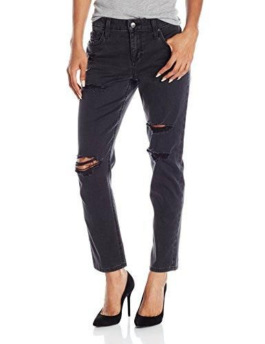 Women's Ex-Lover Straight Crop Jean in Ninette