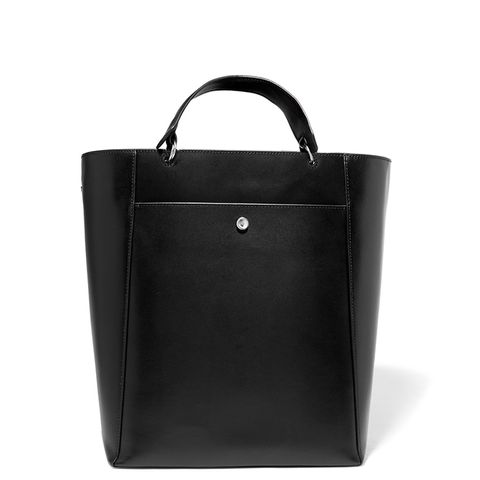 Eloise Large Leather Tote