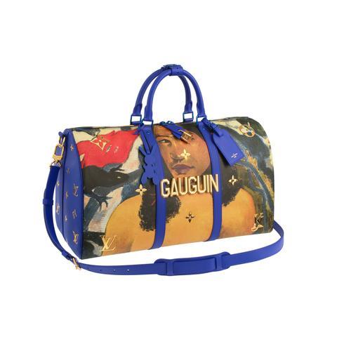 Gauguin Keepall 50