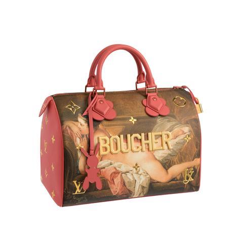 Boucher Speedy 30