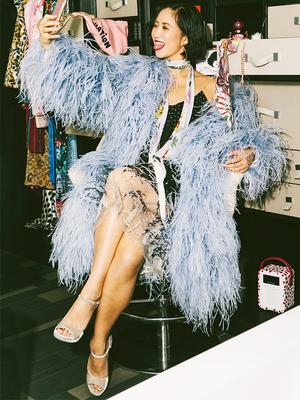 Best Wardrobes in Britain: Betty Bachz