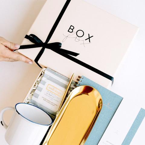 Hustle Box