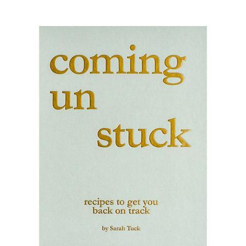 Coming Un Stuck