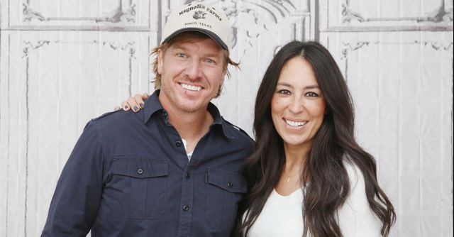See chip and joanna gaines in their first target for Does chip carter gaines have siblings