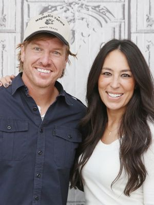 See Chip and Joanna Gaines in Their First-Ever Commercial for Target