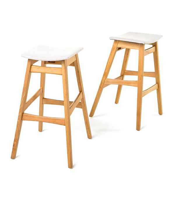 Found The 14 Best Cheap Barstools On The Internet Mydomaine