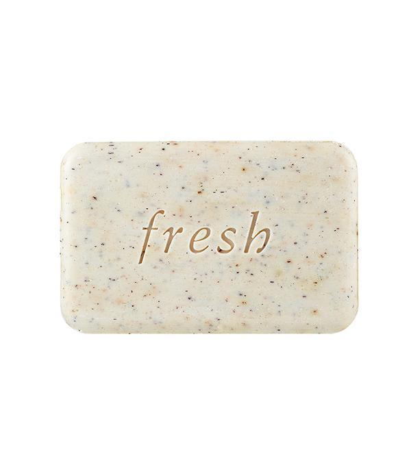 Seaberry Exfoliating Soap 7 oz/ 200 g