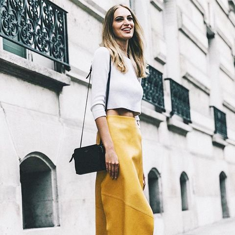 13 Coffee-Date Outfits That Will Make a Perfect First Impression