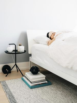 How to Doze Off and Get the Best Night's Sleep of Your Life