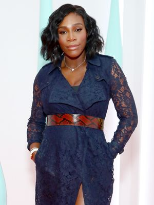 Serena Williams's New $6.7 Million Beverly Hills Home Is Truly Stunning