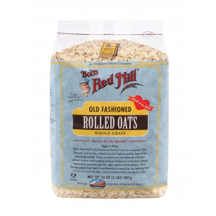 Rolled Oats by Bob's Red Mill