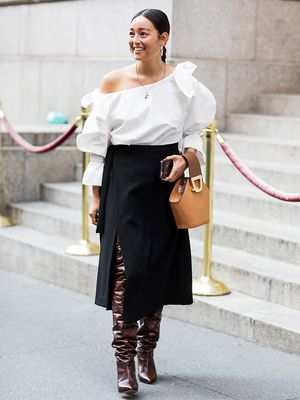 9 Style Lessons Fashion Insiders Learned Post-30