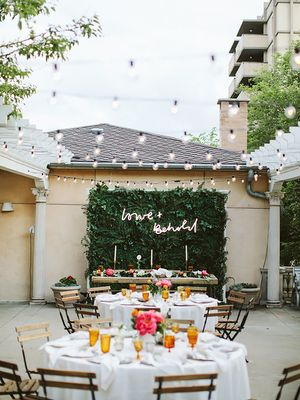 9 Unique Wedding Reception Ideas to Make Your Day Extra Special