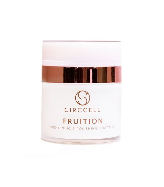 Circcell Fruition Brightening and Polishing Mask