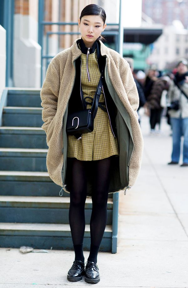 20 Cute Cold-Weather Outfits | WhoWhatWear