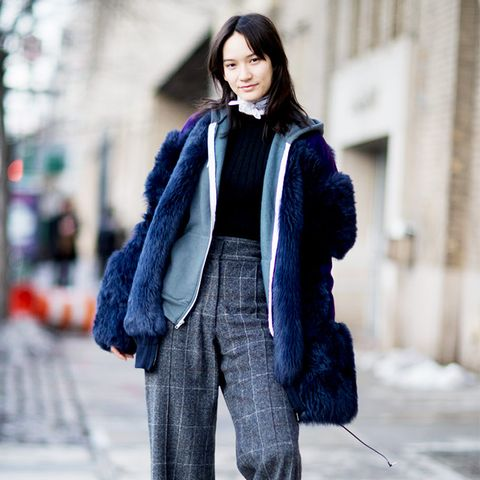20 Cute Cold-Weather Outfits That Will Make You Glad Winter's Here