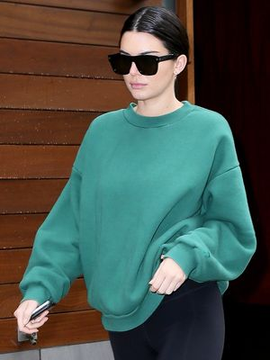 Kendall Jenner and I Agree: These Are the Most Flattering Black Leggings