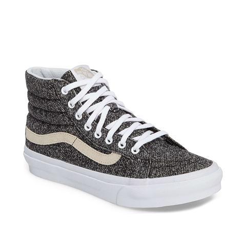 Sk8-Hi Slim Sneakers